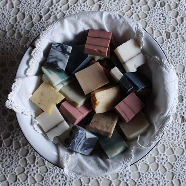 Guest Soaps & Party Favors