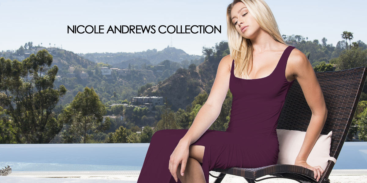 Nicole Andrews Collection