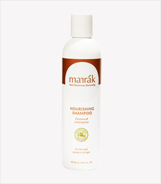 Marrák Nourishing Shampoo