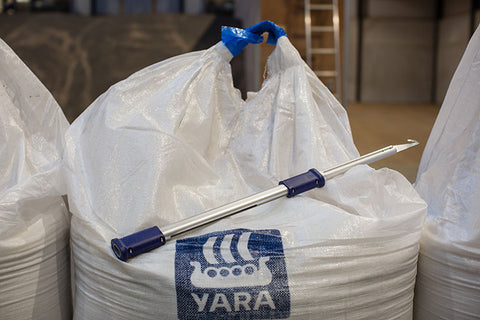 Yara Big Bag Knife