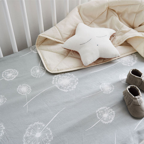 organic crib sheets brooklyn born