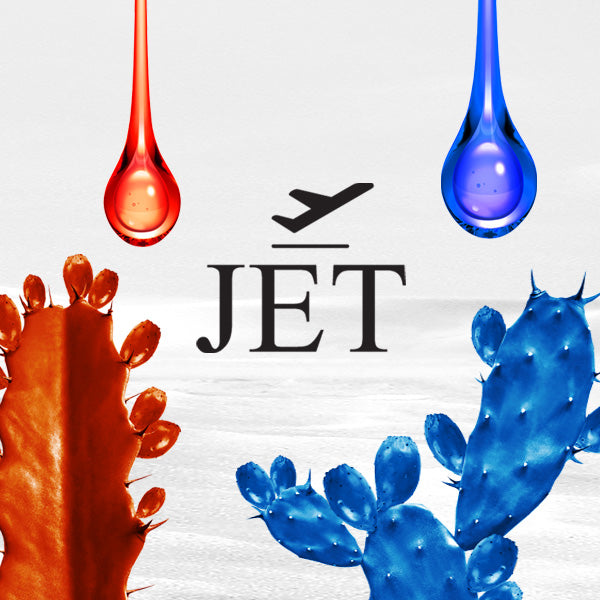 JET SUPER HYDRATING COLLECTION