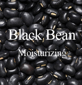 OMG! MAN IN BLACK FACIAL MASK KIT black bean moisturizing