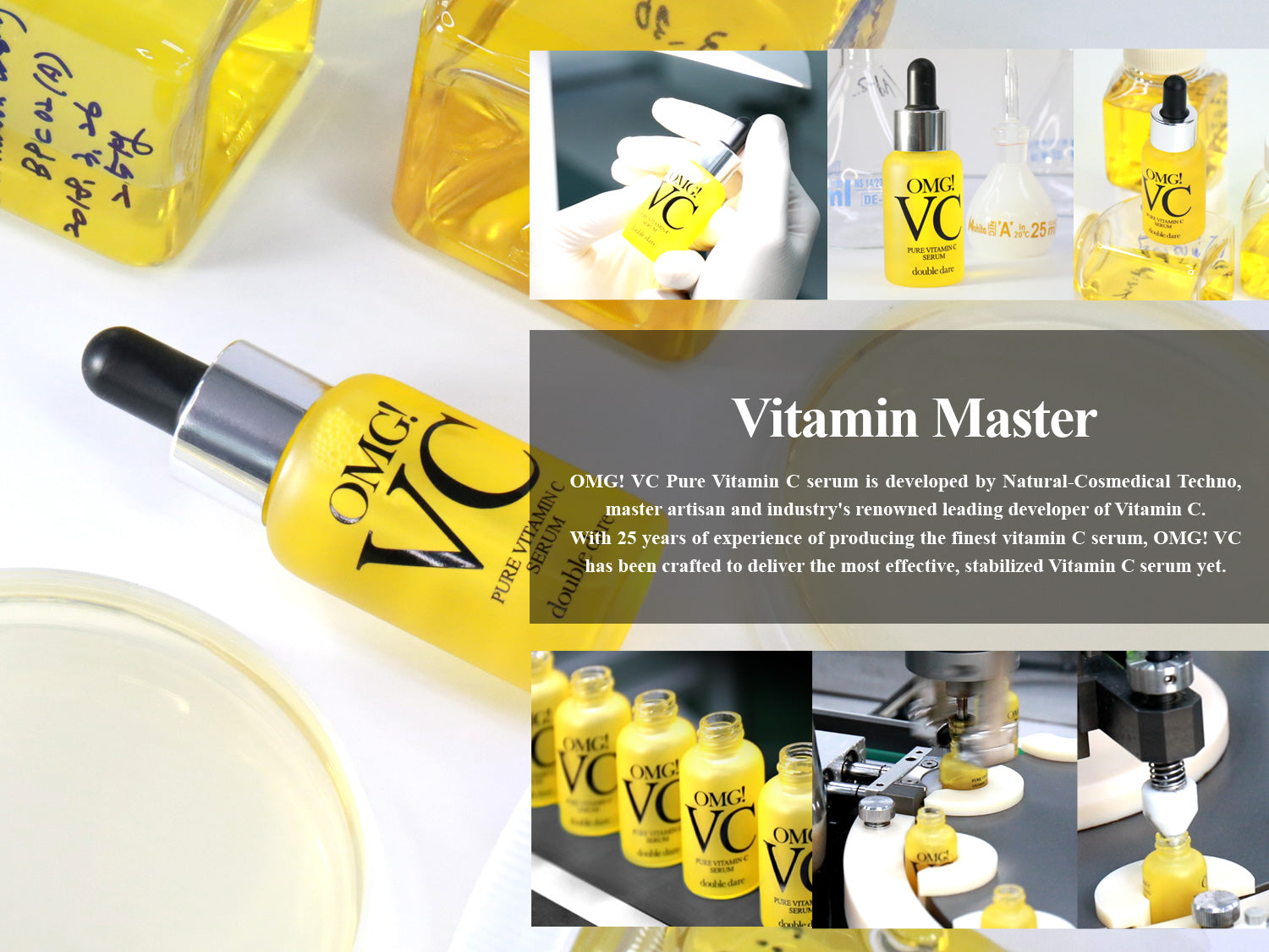 omg pure vitamin c serum master
