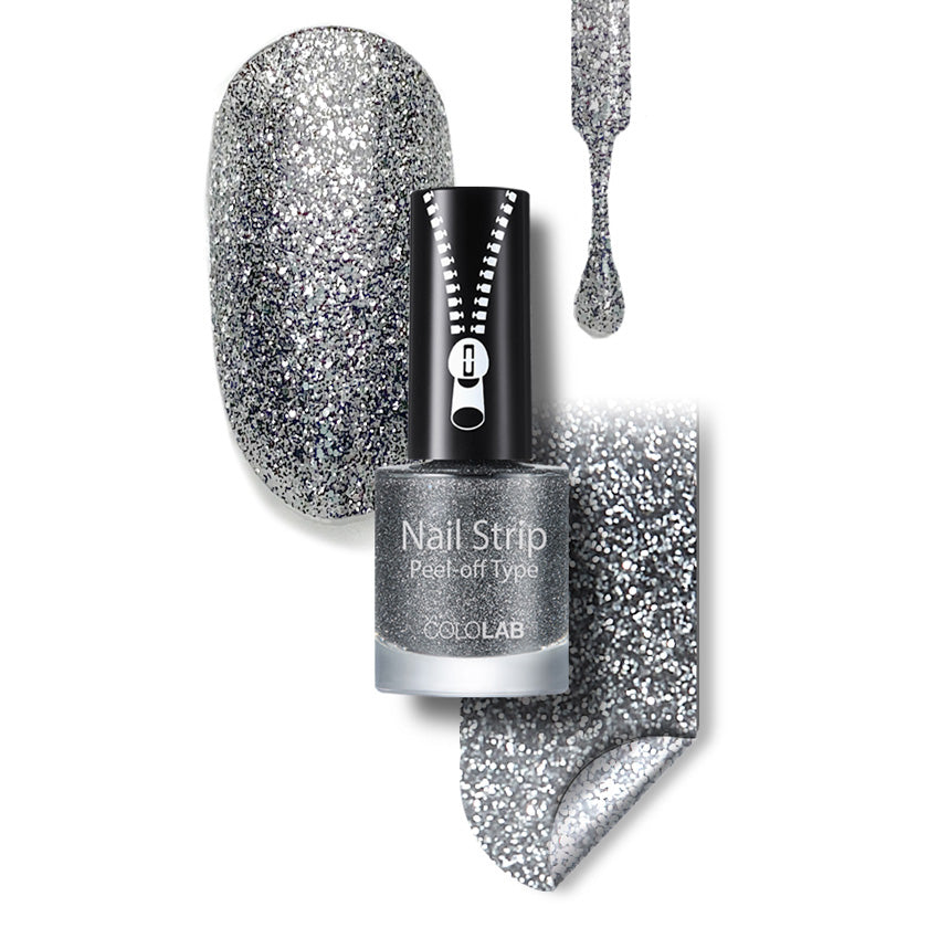 OMG! X COLOLAB Nail Polish - DOUBLE DARE