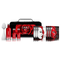 OMG! RED LUXURY KIT - DOUBLE DARE