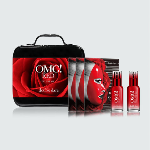 OMG! RED DELUXE KIT - DOUBLE DARE