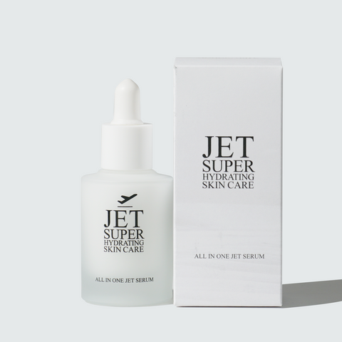 ALL IN ONE JET SERUM - DOUBLE DARE