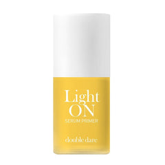 Copy of Light On Serum Primer - DOUBLE DARE
