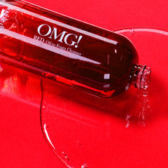 OMG! RED OIL TO FOAM CLEANSER - DOUBLE DARE