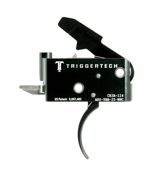 Adaptable AR Primary Trigger