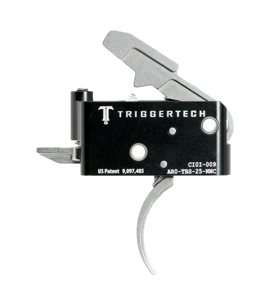 Adaptable AR Primary Trigger.
