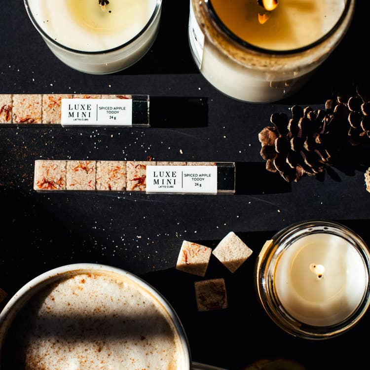 Spiced Apple Toddy | Luxe Sugar Stick - Offensive Mug