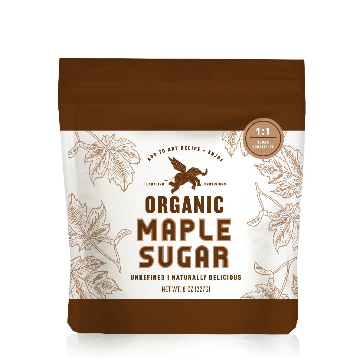 Organic Maple Sugar | Offensive Mug