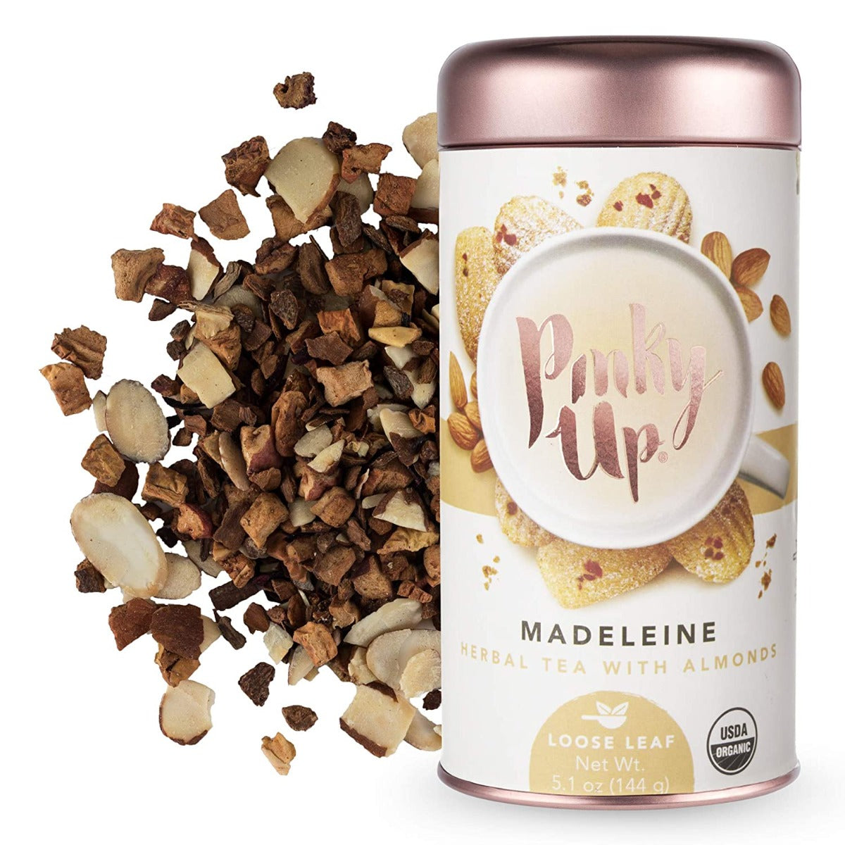 Madeleine (Loose Leaf Tea) - Offensive Mug