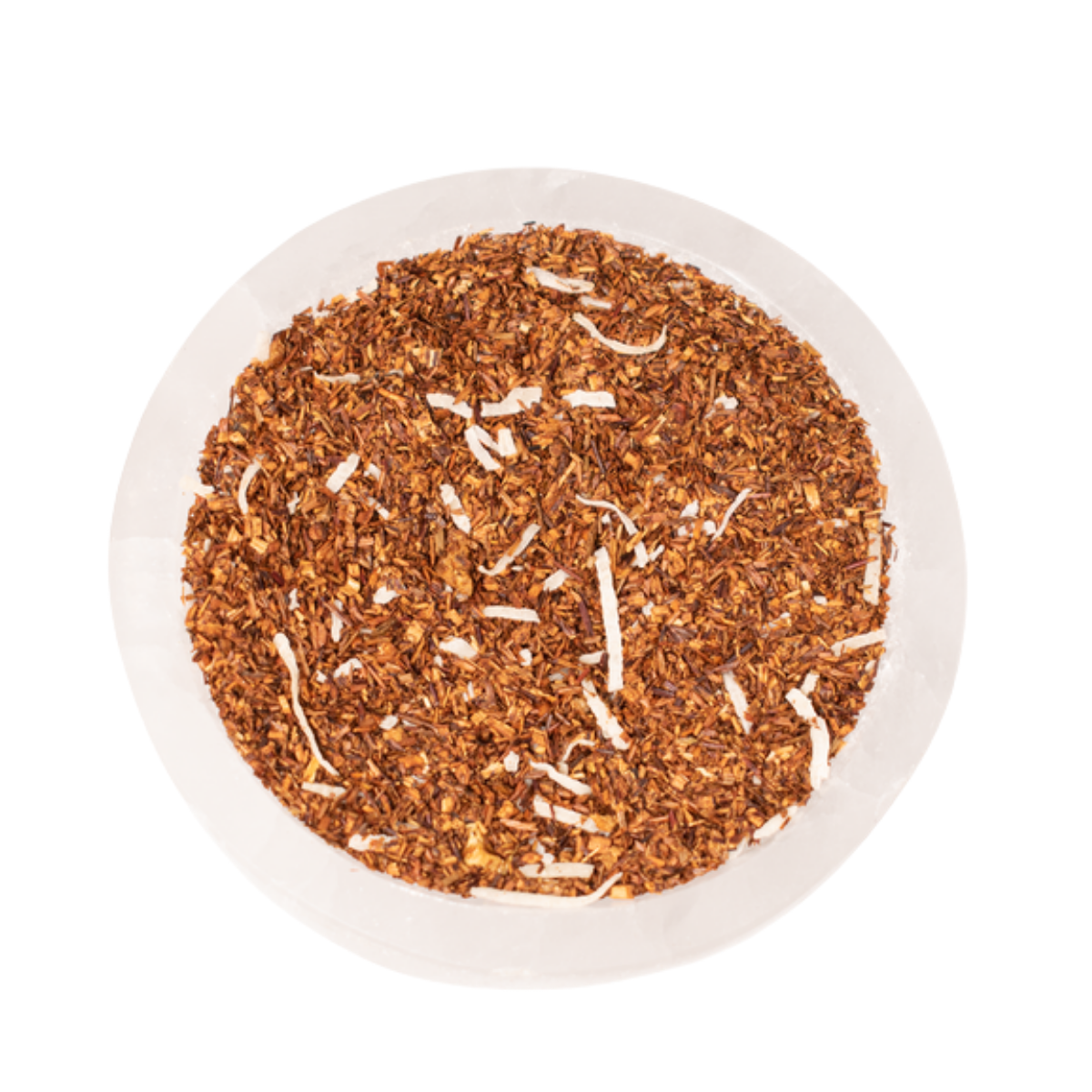 Banana Macaroon Rooibos Tea (Loose Leaf Tea)