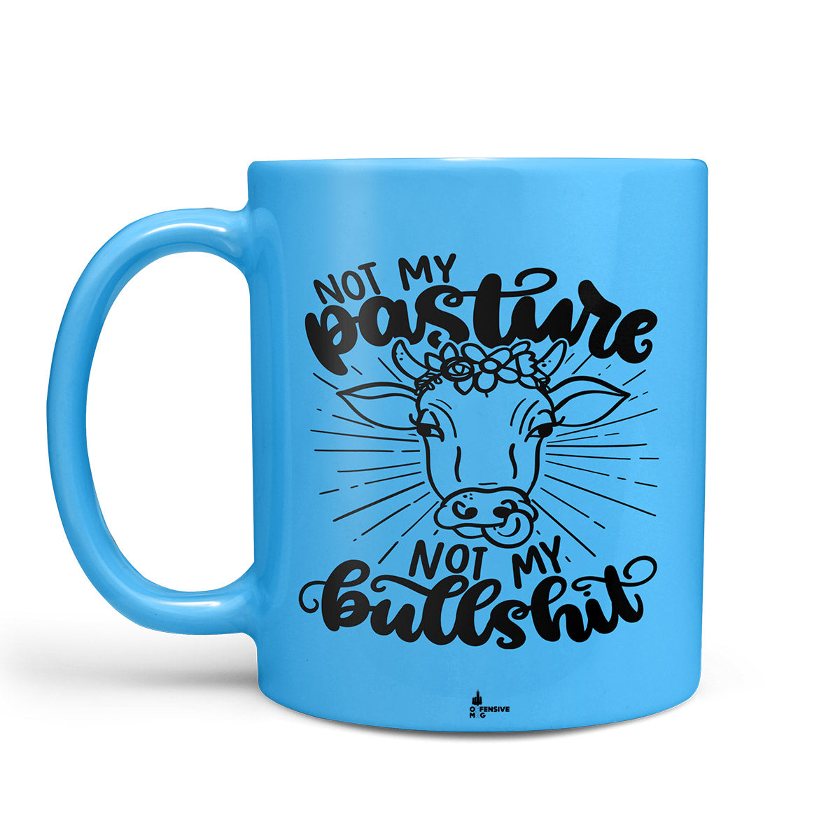 Diane Color Mug - Offensive Mug