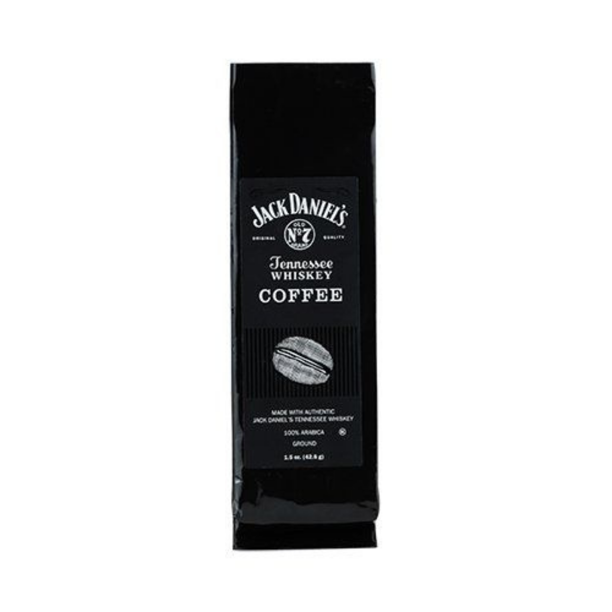 Jack Daniel's Coffee (Ground Coffee) - Offensive Mug