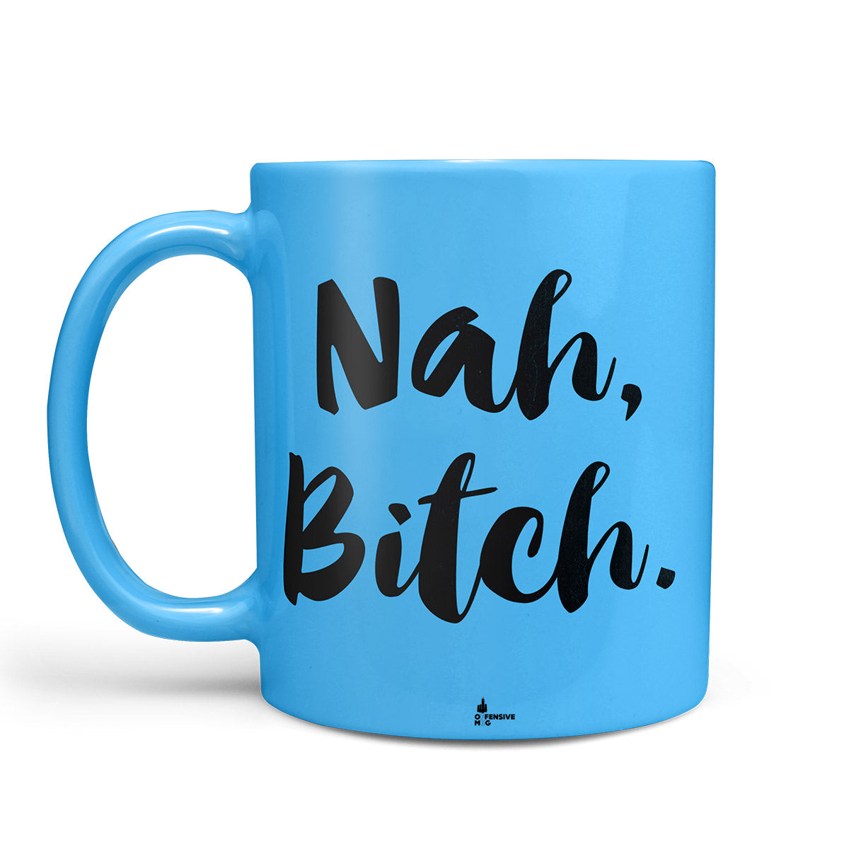 Jessica Color Mug - Offensive Mug