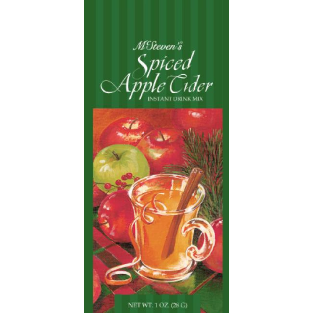 Spiced Apple Cider - Offensive Mug