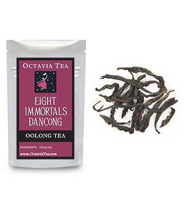 Octavia Tea - Eight Immortals Dancong - Offensive Mug