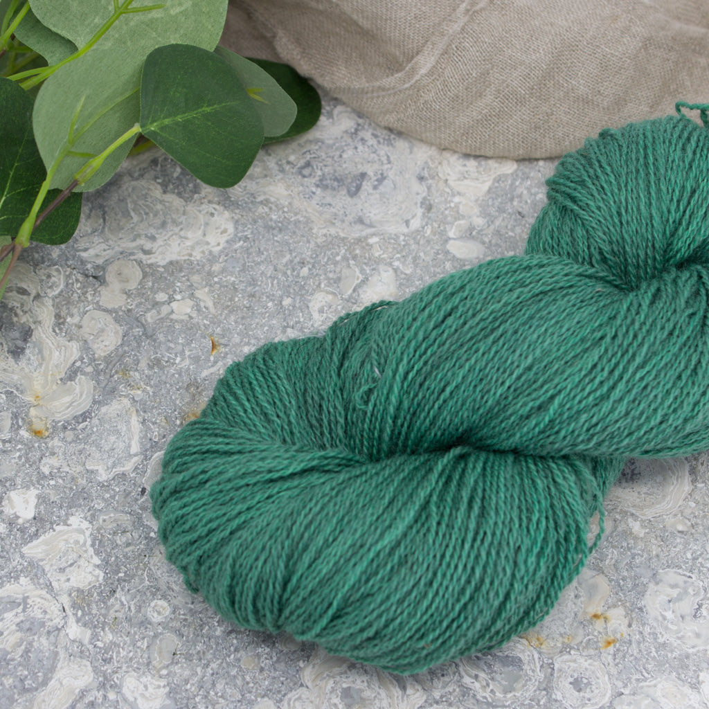 New England Fingering Weight Yarn