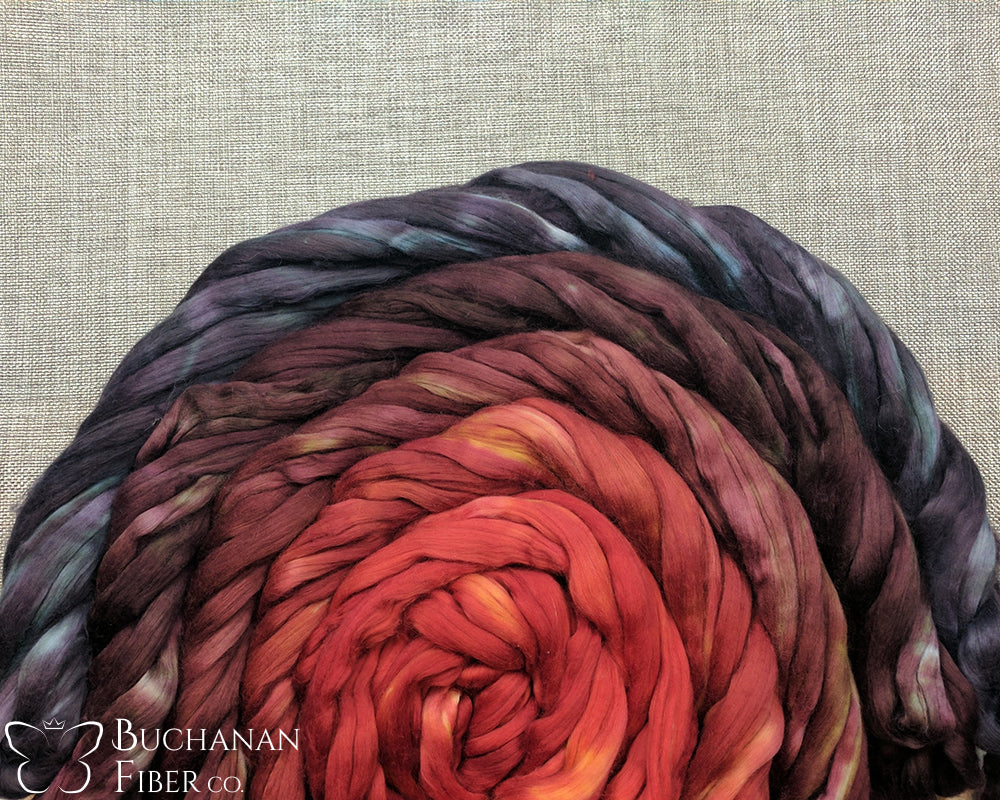 Lava Flow - Buchanan Fiber Co.