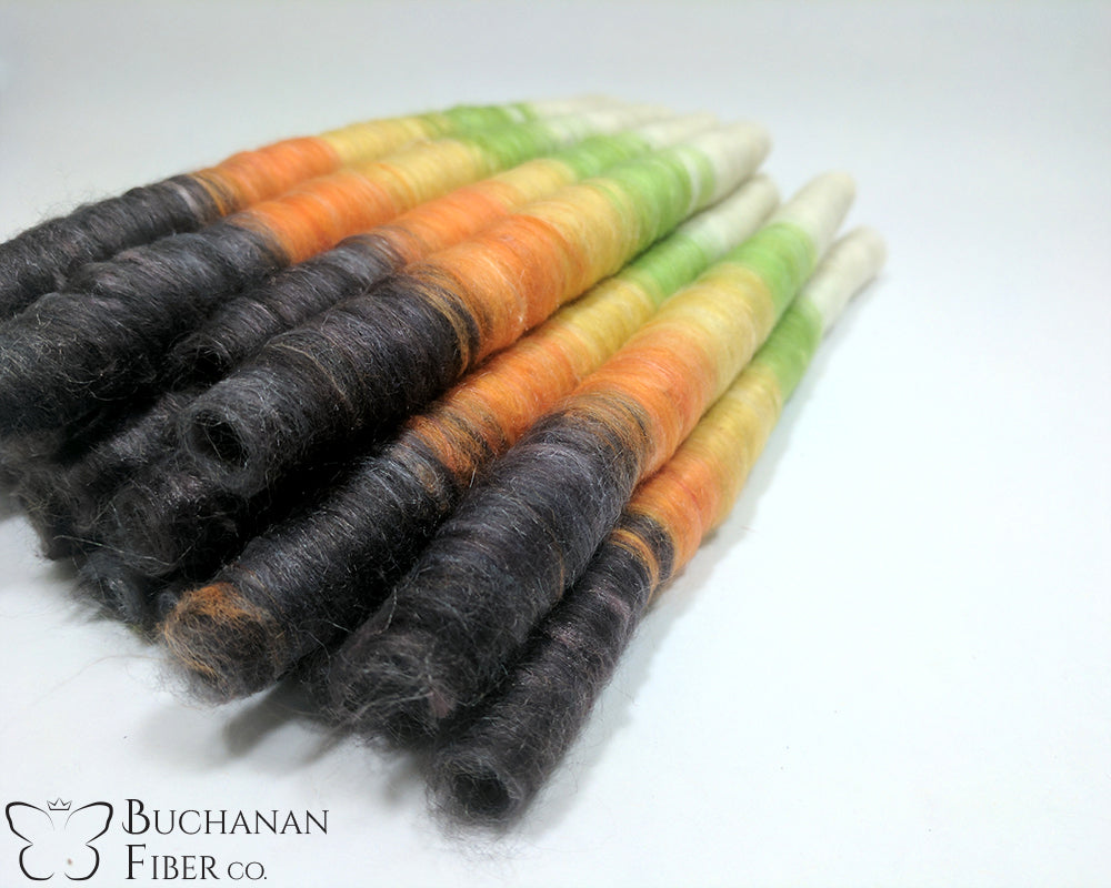 Cotton Milkweed Punis, Retro Birch - Buchanan Fiber Co.