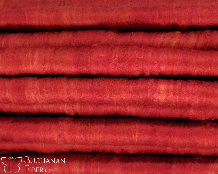 Cardinal Red - Buchanan Fiber Co.