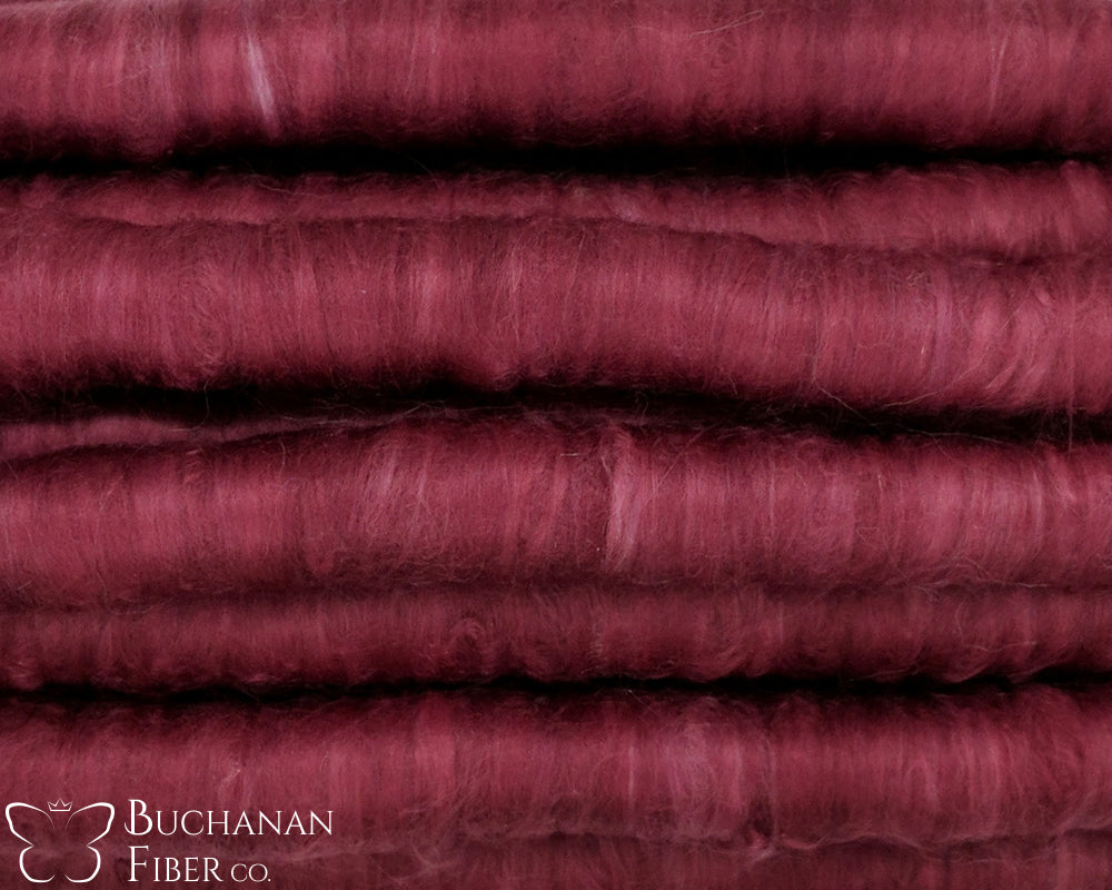 Cotton Punis, Trillium - Buchanan Fiber Co.
