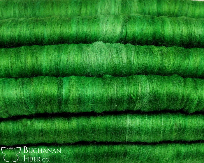 Leafy Green - Buchanan Fiber Co.
