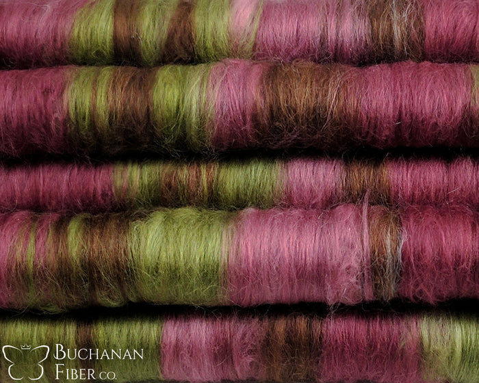 Cotton Punis, Understory - Buchanan Fiber Co.