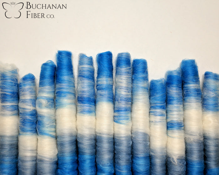 Partly Cloudy - Buchanan Fiber Co.