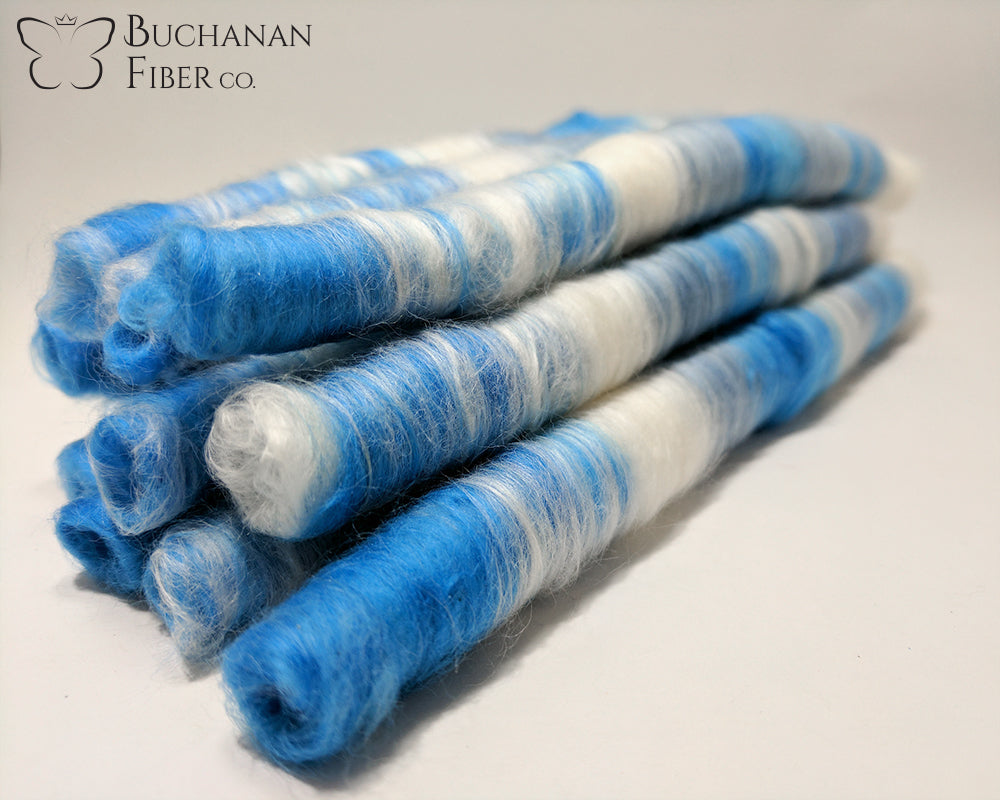 Cotton Punis, Partly Cloudy - Buchanan Fiber Co.
