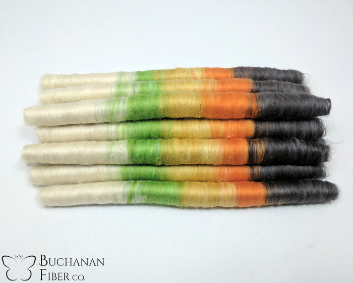 Cotton Punis, Retro Birch - Buchanan Fiber Co.