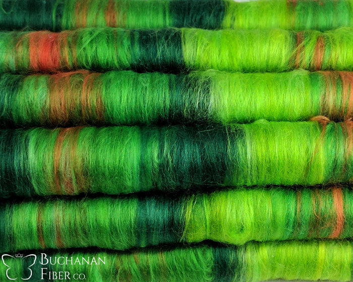 Cotton Punis, Sedge Meadows - Buchanan Fiber Co.