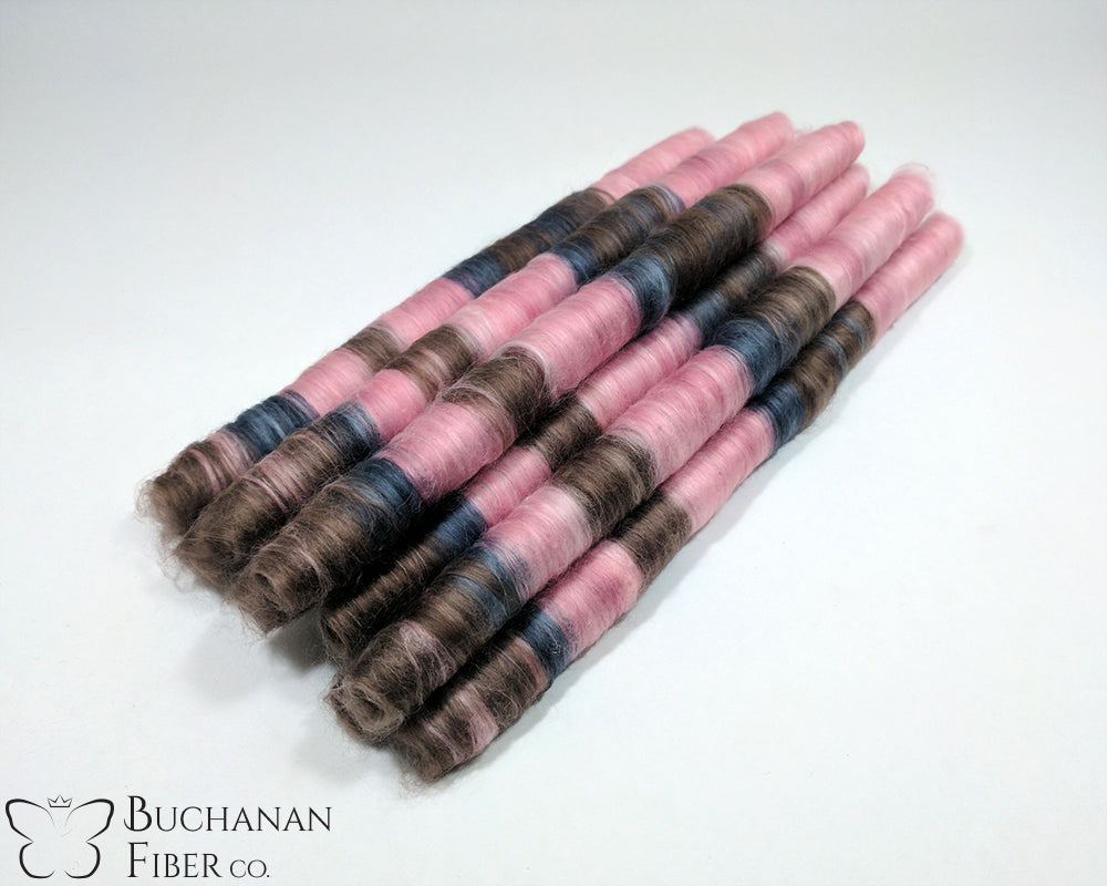 Cotton Punis, Prairie Smoke - Buchanan Fiber Co.