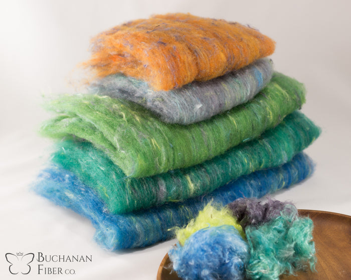 Raindrop - Buchanan Fiber Co.