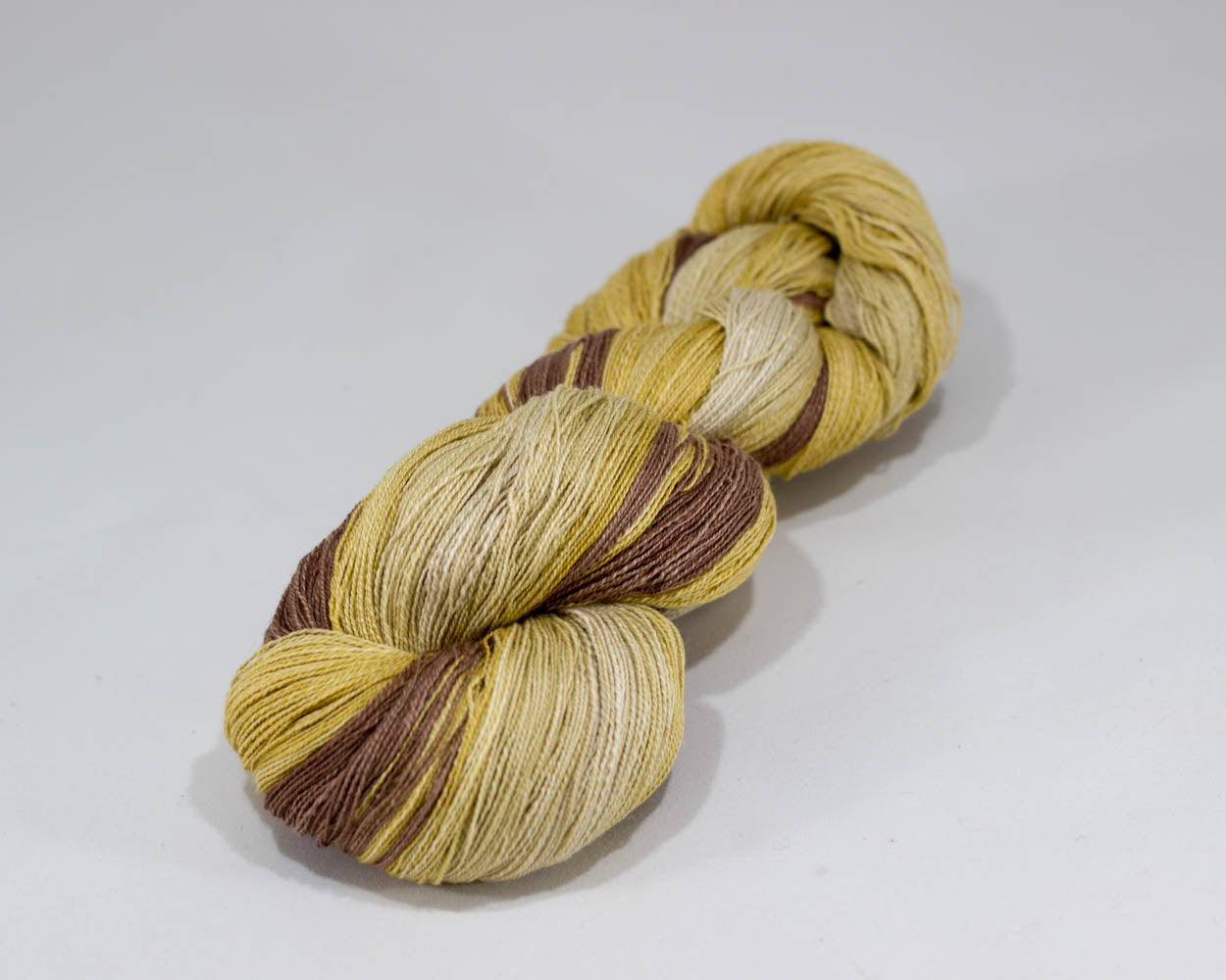 Cotton Sliver, Metalworks - Buchanan Fiber Co.