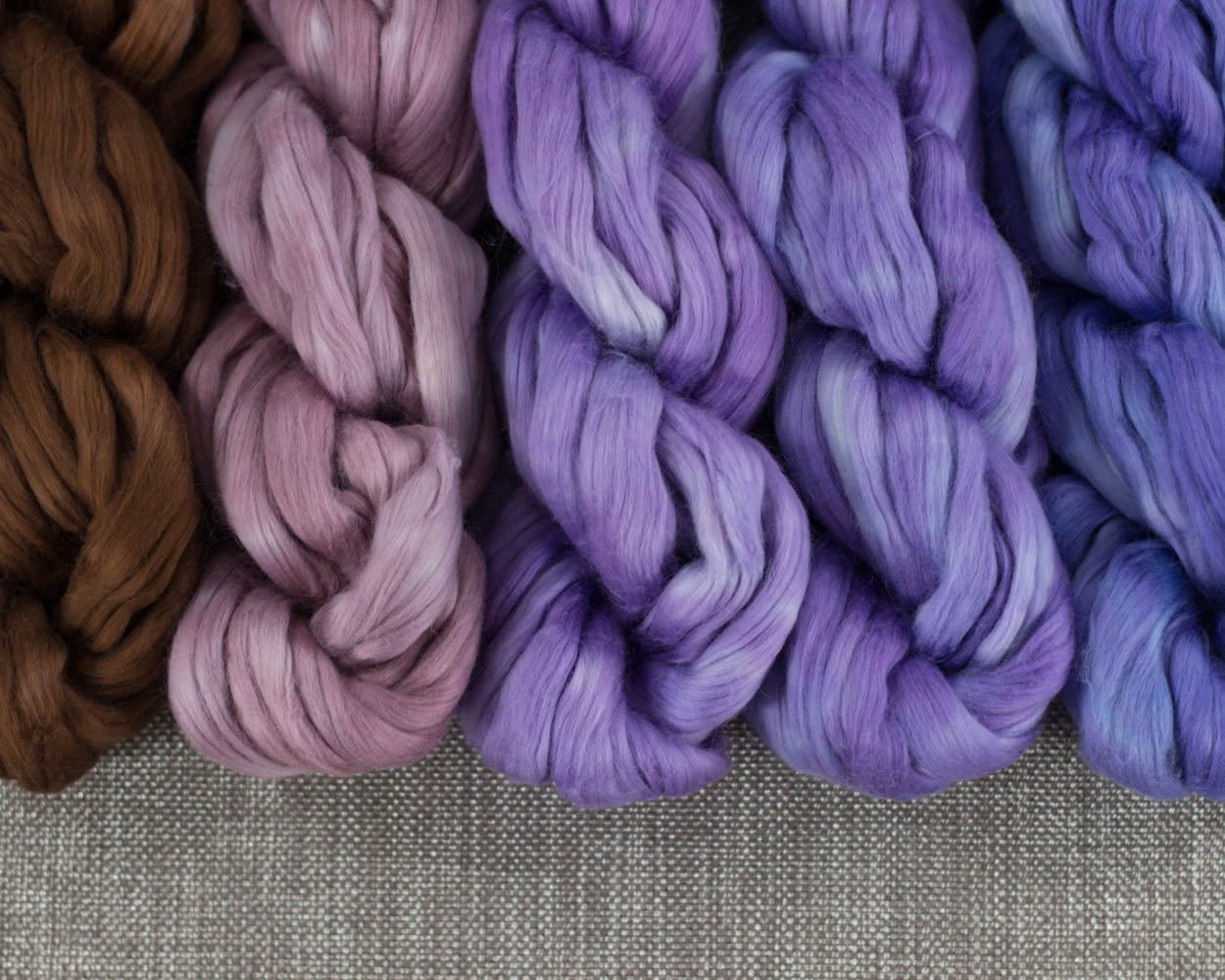 Aster Fields - Buchanan Fiber Co.