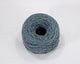 Fingering Weight Linen/Silk Yarn - Bluegreen