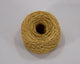 Fingering Weight Linen/Silk Yarn - Gold