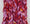 Cotton sliver- red, purple, pink