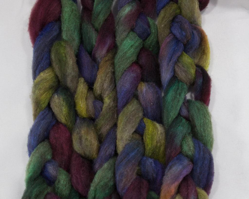Lavender Mists - Buchanan Fiber Co.