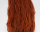 Fingering Weight Wool - rust orange