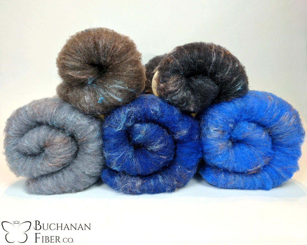 Pebble Beach - Buchanan Fiber Co.