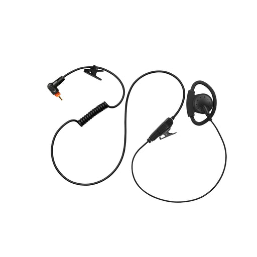Maxtop AEH2000-M12 Flexible D Shape Earphone for Motorola