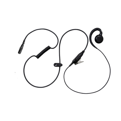 Maxtop AEH3000-H4 Two Way Earpiece