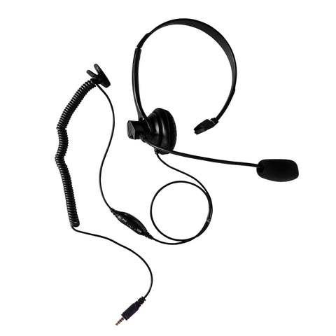 Maxtop PARENT-AHDH1000-K4 Single Muff Headset
