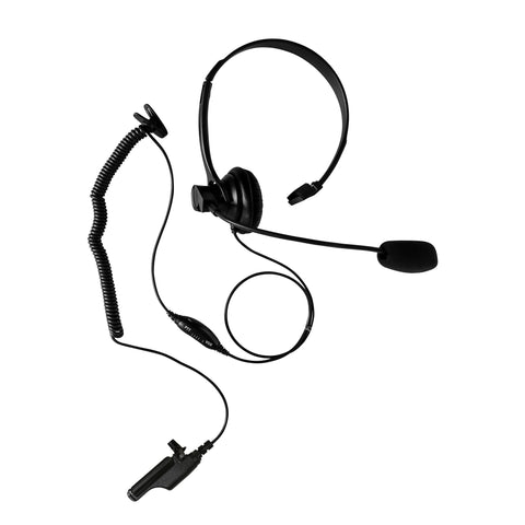 Maxtop PARENT-AHDH1000-M7 Single Muff Headset